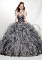 88051 Dress by Vizcaya  at TJ Formal