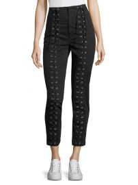 A L C  - Kingsley Lace-Up Pants at Saks Fifth Avenue