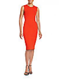 A L C  - Aldridge Cutout Bodycon Dress at Saks Off 5th