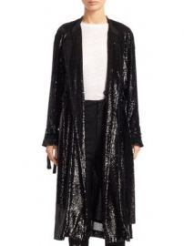 A L C  - Holloway Sequin Jacket at Saks Fifth Avenue