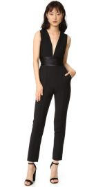 A L C  Beni Jumpsuit at Shopbop