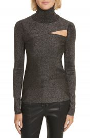 A L C  Camden Cutout Sweater at Nordstrom