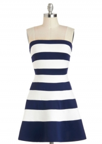 A Starboard is Born Dress at ModCloth