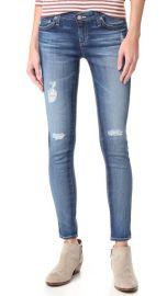 AG Ankle Legging Jeans at Shopbop