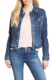 AG Robyn Denim Jacket at Nordstrom
