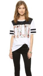 AIKO Antoine T-Shirt at Shopbop