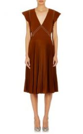 ALC Crepe Mara Dress at Barneys