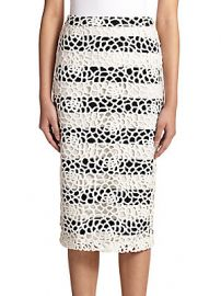 ALC Della Skirt at Saks Off 5th