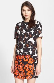 ALC and39Joanand39 Silk Top at Nordstrom