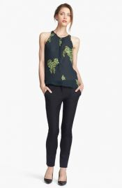 ALC and39Lennoxand39 Floral Top at Nordstrom