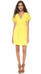 ALICE by Temperley Mina Tea Dress at Shopbop