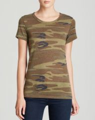 ALTERNATIVE Tee - Ideal True Camo at Bloomingdales