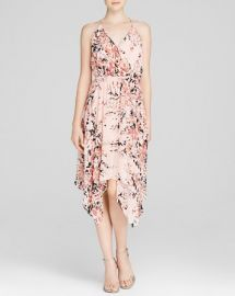 AQUA Floral Goddess Dress - Bloomingdaleand039s Exclusive at Bloomingdales