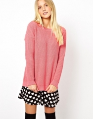 ASOS  ASOS Chunky Sweater at Asos