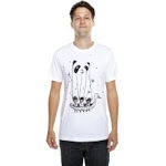 Abeds panda tee at Threadless at Threadless