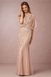 Abigail Dress at BHLDN