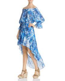 Abrella Off-the-Shoulder Dress at Bloomingdales
