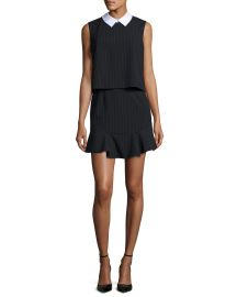 Abygail Dress by BCbgmaxazria at Neiman Marcus
