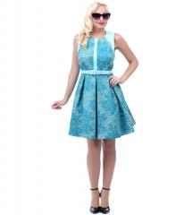 Addison dress by Eva Franco at Unique Vintage