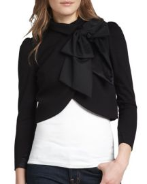 Addison jacket by Alice and Olivia at Neiman Marcus