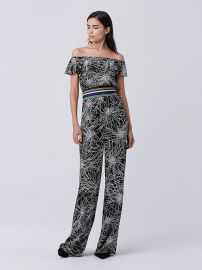 Adele Jumpsuit at DvF