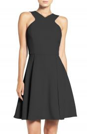 Adelyn Rae Fit   Flare Dress at Nordstrom