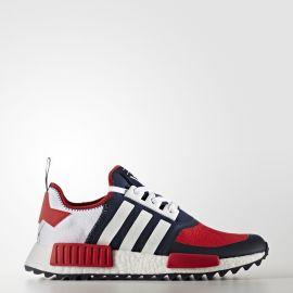 Adidas BA7519 Trail Sneakers at eBay