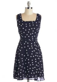 Aglow Must Go On Dress at ModCloth