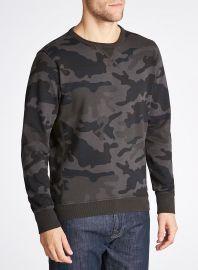 Ainsdock Sweatshirt at G Star Raw