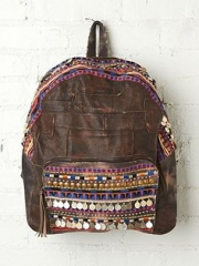 Alameda Backpack at Free People