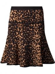 Alc ellington Skirt - Hus Wear at Farfetch