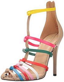 Aldo Women s Asilavia Dress Sandal  Bone  6 B US at Amazon