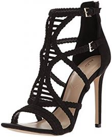 Aldo Women s Sinfony Dress Sandal at Amazon