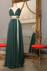 Alexa Gown at Shareen