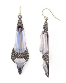 Alexis Bittar Wire Drop Accent Earrings at Bloomingdales