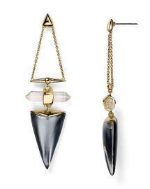 Alexis Bittar Lucite Dangling Post Drop Earrings at Bloomingdales