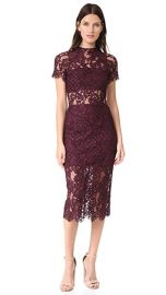 Alexis Leona Lace Dress at Shopbop