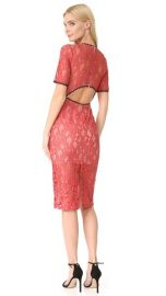 Alexis Remi Dress at Shopbop