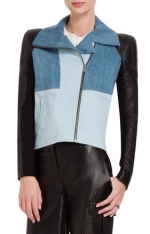 Augie Jacket at Bcbgmaxazria