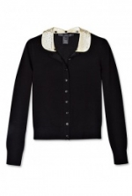 Alexs gold and black cardigan at My Wardrobe