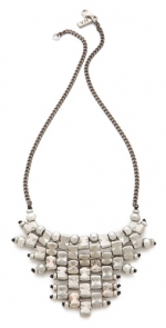 Alexs necklace by Vanessa Mooney at Shopbop
