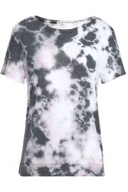 Alice + Olivia Tie Dye Tee at The Outnet