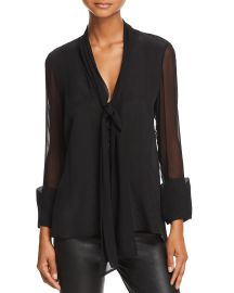 Alice Olivia Gwenda Blouse at Bloomingdales