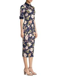 Alice and Olivia Delora Dress at Saks Fifth Avenue