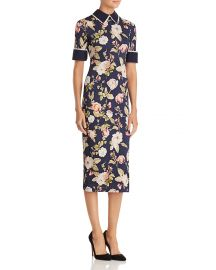 Alice and Olivia Delora Dress at Bloomingdales