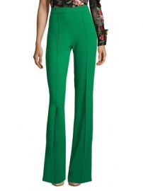 Alice   Olivia - Jalisa Pants at Saks Fifth Avenue