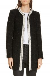 Alice   Olivia Andreas Embellished Jacket at Nordstrom
