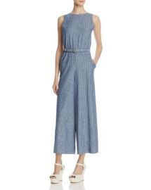 Alice   Olivia Everly Belted Jumpsuit at Bloomingdales