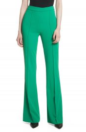 Alice   Olivia Jalisa High Waist Flared Leg Pants at Nordstrom