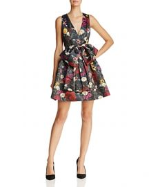 Alice + Olivia Daralee Dress at Bloomingdales